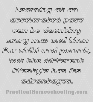 the disadvantage of home schooling World leading higher education information and services news  weighing the benefits and disadvantages of homeschooling vs  homeschooling can be done in any .