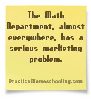 Mathematic major college essay