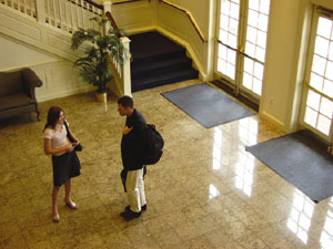 patrick henry college a college for homeschoolers and others  phc lobby