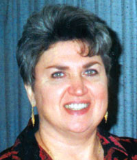 Carolyn Flanagan