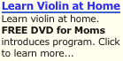 I Can Play Violin