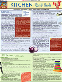 Kitchen Tricks and Tips