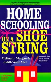 Home Schooling on a Shoe String